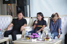 Festival Pamalayu Tampilkan Alat Musik yang Terpahat di Candi Borobudur