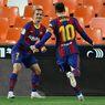 Klasemen Liga Spanyol - Barcelona dan Duo Madrid Kian Sengit Rebut Juara