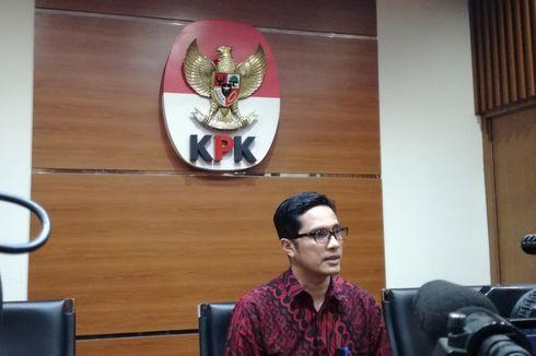 KPK Berharap Presiden Bisa Memperkuat Implementasi Strategi Nasional Pencegahan Korupsi