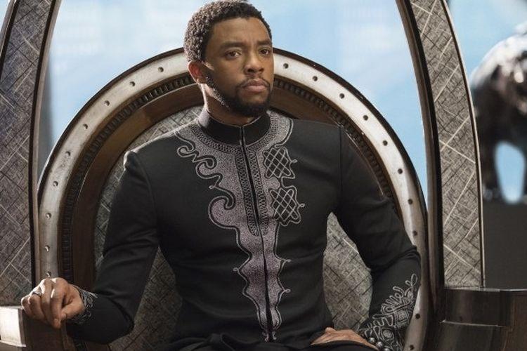 Baju Black Panther