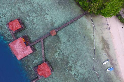 Atur Penataan Ruang Laut secara Berkelanjutan, Kementerian KP Terbitkan Permen KP Nomor 28 Tahun 2021