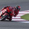 Hasil FP2 MotoGP Portugal, Bagnaia Tercepat, Marquez Melorot