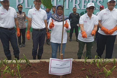 Bupati Bogor Soal Corona: Lebih Baik Bagi-bagi Masker dan Hand Sanitizer serta Antisipasi Banjir