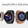 Amazfit Luncurkan 3 Smartwatch Baru, Harga Mulai Rp 2 Jutaan