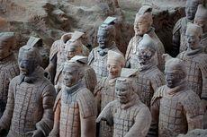2.000 Tahun Tak Berkarat, Rahasia Senjata Pasukan Terakota Terungkap