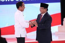 Saat Jokowi dan Prabowo Berdebat soal Kebijakan Impor Pangan...