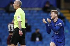 Chelsea Vs Leicester - 2 Gol Werner Tidak Sah, Skor 0-0 Hiasi Babak Pertama