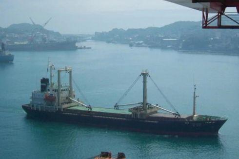 PBB Larang 4 Kapal Korea Utara Merapat di Pelabuhan Internasional