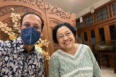 Ketua DPP PDI-P: Megawati Bertemu Nadiem sebagai Ketua Dewan Pengarah BPIP