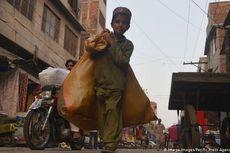 PBB Peringatkan Kondisi Anak-anak dan Masa Depan yang Terancam karena Pandemi Corona
