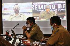 Ganjar Tangani Pandemi di Jateng Lewat