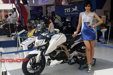 TVS Siapkan Pesaing CBR250R dan R25 Tahun Depan