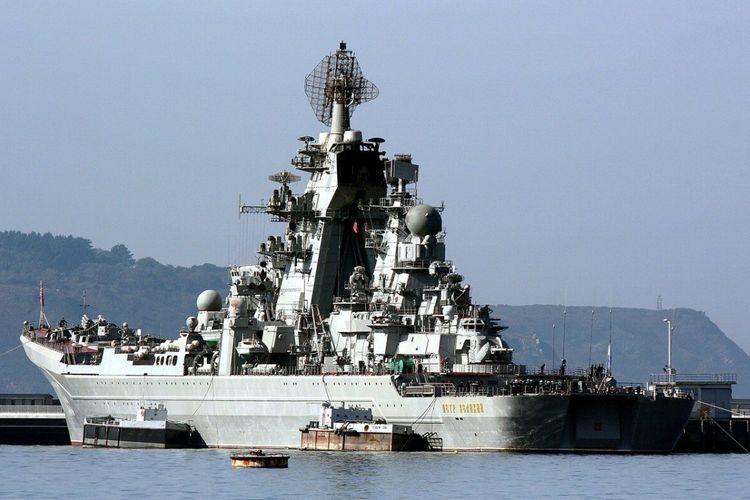 Kapal Kirov