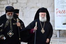 Patriark Theodore II: Turki Telah Menaruh Duri Besar dalam Kehidupan Antar Umat Beragama