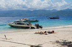 Kawasan Wisata Tiga Gili di Lombok Tutup Sementara untuk Cegah Corona