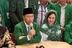 Ketum PPP Versi Muktamar Jakarta: Saya dan Pak Suharso Sudah Menyatu