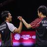 Jadwal BWF World Tour Finals, Secercah Harapan Indonesia di Tangan Ahsan/Hendra