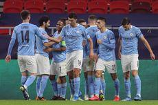 Mengapa Jersey Utama Manchester City Berwarna Biru Langit?