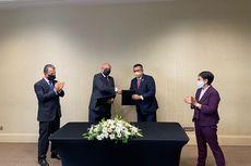 Perluas Bisnis, Waskita Berkongsi dengan Kontraktor Turki