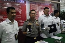 Penyebar Ujaran Kebencian Terkait Kerusuhan Tanjungbalai di Facebook Ditangkap di Jagakarsa