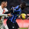 Jadwal Liga Italia Malam Ini, Big Match Roma Vs Inter Milan