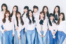 Grup Idola IZ*ONE Umumkan Tanggal Debut