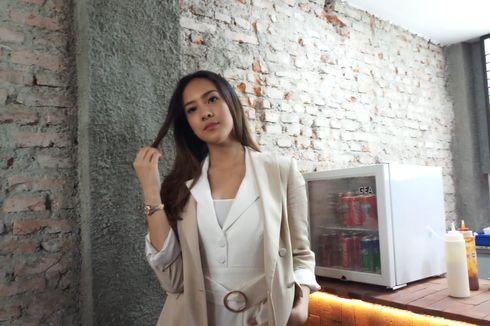 Anya Geraldine: Gue Suka Cowok Kayak Jahat, tapi Bucin