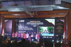 Menghadirkan Arsitektur Nusantara Melalui Sayembara
