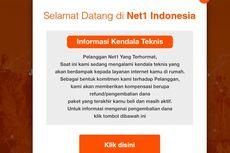 Layanan Internet Sampoerna Telekomunikasi Dihentikan Sementara