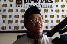 Empat Partai Gelar Pertemuan di Cikeas, Presiden PKS Temui Prabowo Subianto