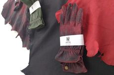 Northy, Produk Sarung Tangan Kulit yang Lahir dari Kegagalan