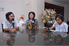 Kekecewaan Betrand Peto di Hari Ulang Tahun Pernikahaan Ruben Onsu dan Sarwendah