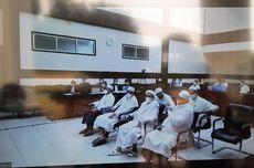 Sidang Kasus Tes Usap Rizieq Shihab Hari Ini, Kuasa Hukum Hadirkan 6 Ahli