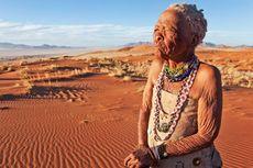 Inilah Kisah Suku San, Suku Tertua dan Terbesar di Afrika