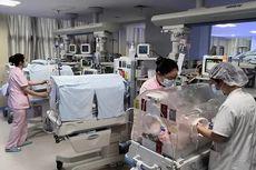 Kisah Ibu yang Lahirkan 4 Bayi Kembar Setelah 3 Kali Keguguran