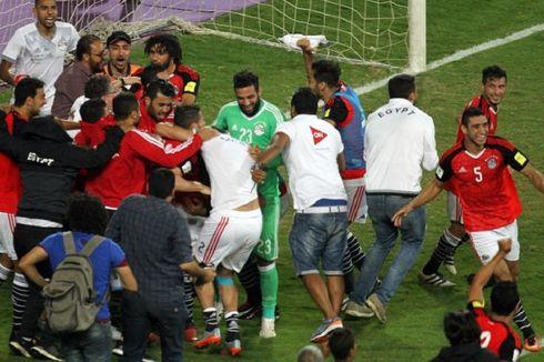 Antar Mesir ke Piala Dunia 2018, Salah Tolak Pemberian Vila Mewah