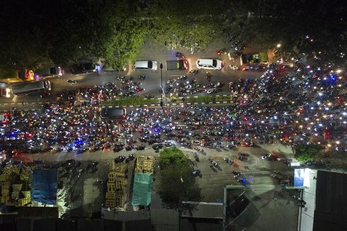 [POPULER JABODETABEK] Penyekatan di Bekasi-Karawang Dibuka |Pangdam Jaya Bertekad Tumpas Premanisme