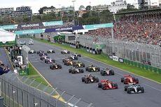 F1 GP Australia Tetap Digelar Sesuai Jadwal dan Ada Penonton