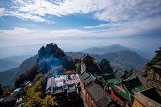 Kemenhub Kembali Membuka Rute Penerbangan dari Indonesia ke Wuhan China