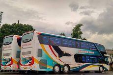 Fungsi Kaca Belakang pada Bus, Bukan untuk Akses Visual Saat Mundur