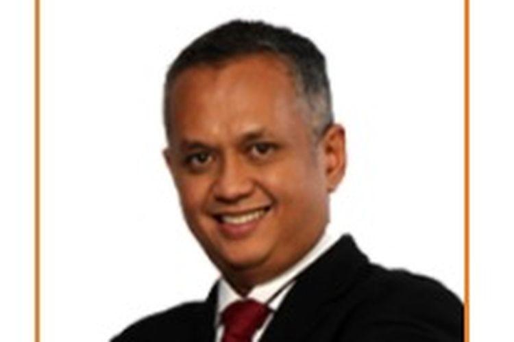Profil Kemal Arsjad, komisaris BUMN yang disebut hina Anies Baswedan.