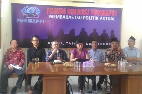 70 Persen Permohonan Prabowo-Sandiaga di MK Dinilai Tak Meyakinkan
