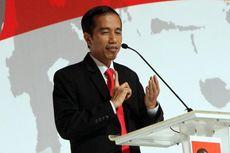 Sembilan Kepala Daerah Jadi Jurkamnas Jokowi