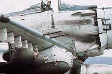 Bom Habis, Pasukan AS Jatuhkan Banyak Toilet Bekas di Perang Vietnam