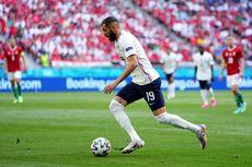 Benzema Belum Bikin Gol di Euro 2020, Pertanda Bagus buat Perancis?