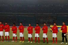 Indonesia U-19 Susah Payah Taklukkan Pra PON DIY