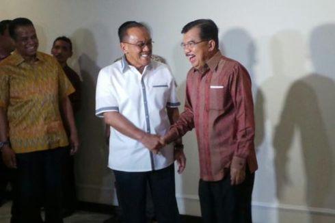 Jusuf Kalla Sarankan Munas Golkar di Bali Ditunda