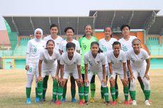 Timnas Putri Indonesia Umumkan 22 Nama untuk AFF Women's Championship