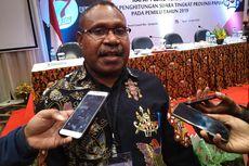 Banyak Lakukan Tindak Pidana Pemilu, KPU Papua Kecewa Kinerja PPD