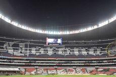 Pandemi Corona Bikin Klub Liga Meksiko Ini Bernasib Seperti Liverpool